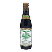 Habhal's Kicap Manis (Soya Bean Sauce) - Salted