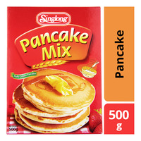 Singlong Mix - Pancake