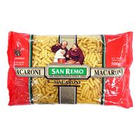 San Remo Pasta - Macaroni