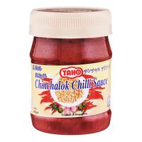 Taho Chili Sauce - Chinchalok