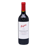 Penfolds Koonunga Hill Red Wine - Shiraz Cabernet
