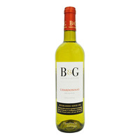 Barton & Guestier White Wine - Chardonnay Reserve