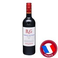Barton & Guestier Red Wine - Cabernet Sauvignon Reserve