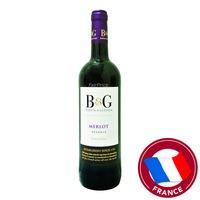 Barton & Guestier Red Wine - Merlot Reserve
