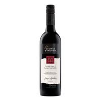 Wyndham Estate Red Wine - Bin 444 Cabernet Sauvignon 750ML