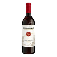 Robert Mondavi Woodbridge Red Wine - Cabernet Sauvignon