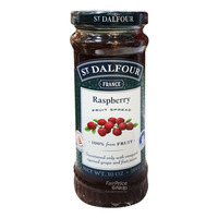 St.Dalfour Fruit Spread - Raspberry