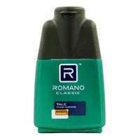Romano Talcum - Classic