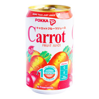 Pokka Can Drink - Carrot Juice