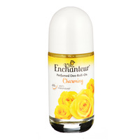 Enchanteur Roll-On Deodorant - Charming
