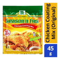 McCormick Season 'n Fry - Chicken Coating Mix (Original)