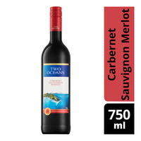 Two Ocean Red Wine - Carbernet Sauvignon Merlot