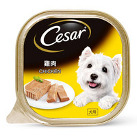 Cesar Dog Wet Food - Chicken