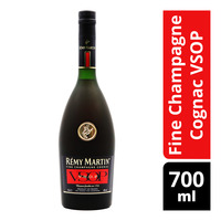 Remy Martin Fine Champagne Cognac VSOP