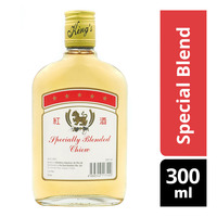 King's Chinese Wine - Special Blend