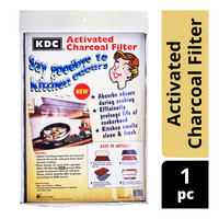 KDC Activated Charcoal Filter