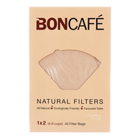 Boncafe Filter Bags - Natural