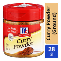 McCormick Spices - Curry Powder (Ground)