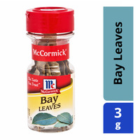 McCormick Herbs - Bay Leaves