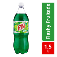 F&N Flavoured Bottle Drink - Flashy Fruitade