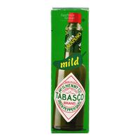 Tabasco Sauce - Green Pepper