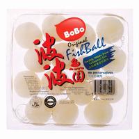 BoBo Fresh Fish Ball - Original
