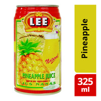 Lee Can Juice - Pineapple