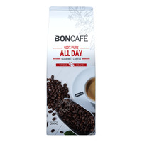 Boncafe Whole Bean Coffee - All Day