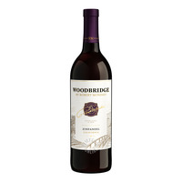 Robert Mondavi Woodbridge Red Wine - Zinfandel