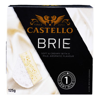 Castello Danish Cheese - Brie