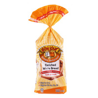 Bonjour Enriched Bread - White