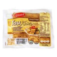 Unicurd Dried Fried Tau Kwa