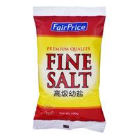 FairPrice Premium Quality Fine Salt