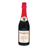 Domremy Sparkling Juice - Red Grape