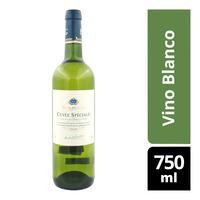B&G Cuvee Speciale Blanc White Wine - Vino Blanco