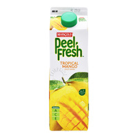 Marigold Peel Fresh Juice - Tropical Mango