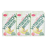 Vitasoy Soya Bean Packet Drink - Melon