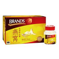 Brand's Bird's Nest - American Ginseng & Rock Sugar