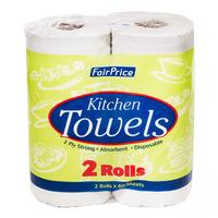 FairPrice Kitchen Towel Rolls