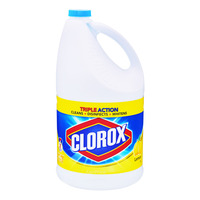 Clorox Bleach - Lemon
