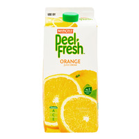 Marigold Peel Fresh Juice - Orange