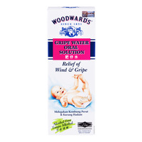 Woodward's Gripe Water - Relief Wind & Gripe (Alcohol Free)