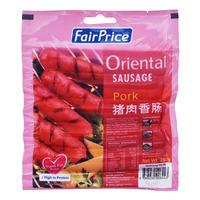 FairPrice Oriental Sausage - Pork