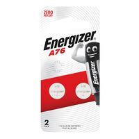 Energizer Alkaline Coin Battery - A76/LR44
