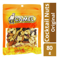 Camel Cocktail Nuts