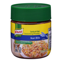 Knorr Seasoning Powder - Ikan Bilis