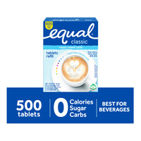 Equal Sweetener Tablets - Low Calorie