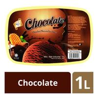 King's Ice Cream - Chocolate