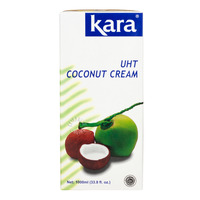 Kara UHT Natural Coconut Packet Cream