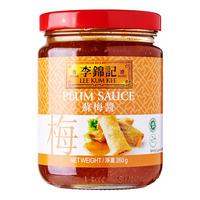 Lee Kum Kee Sauce - Plum